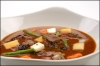 Beef Stew with Root Vegetable